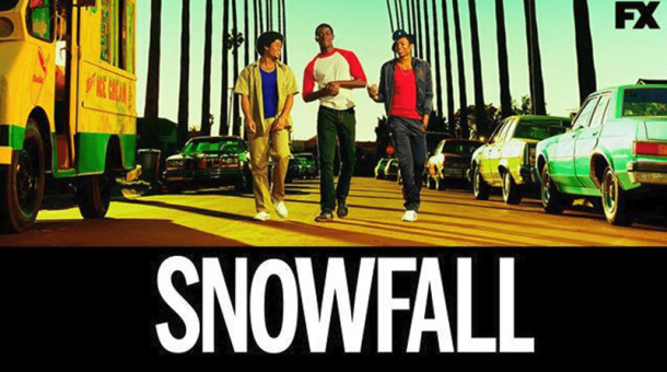 "Snowfall – ""Slow Hand"" #Snowfall [Tv]"