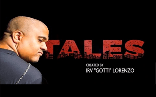 "Tales – ""I Got a Story to Tell"" #TalesonBET [Tv]"