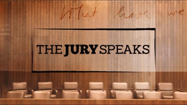 The Jury Speaks – O.J. Simpson #TheJurySpeaks [Tv]
