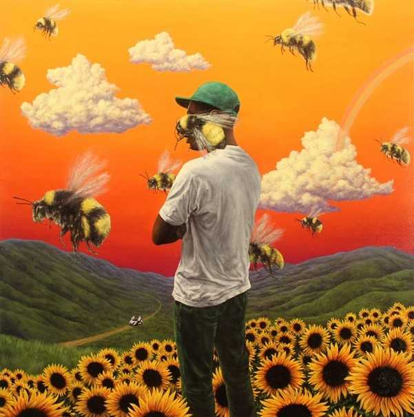 "Tyler, The Creator Feat. Frank Ocean – ""Where This Flower Blooms"" [Audio]"