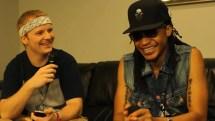 Video: Damon Campbell Interviews Adubb Da Gawd @aaronklisman @MuziksMyLife