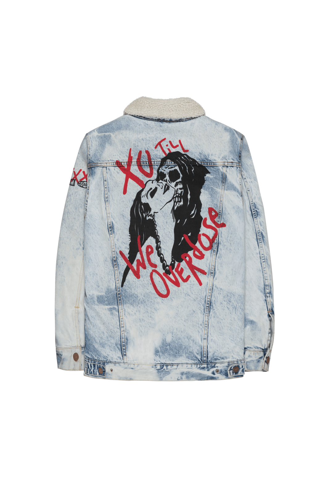 The Weeknd Announces 2017 Merch Release #003
