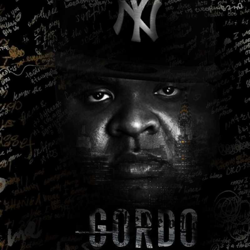 Fred The Godson – Gordo #GORDO [Mixtape]