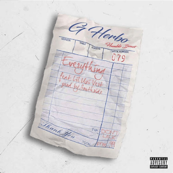 G Herbo Feat. Lil Uzi Vert – Everything [Audio]