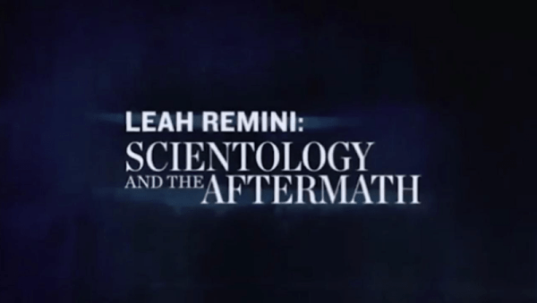Leah Remini: Scientology and the Aftermath – Thetans in Young Bodies [Tv]
