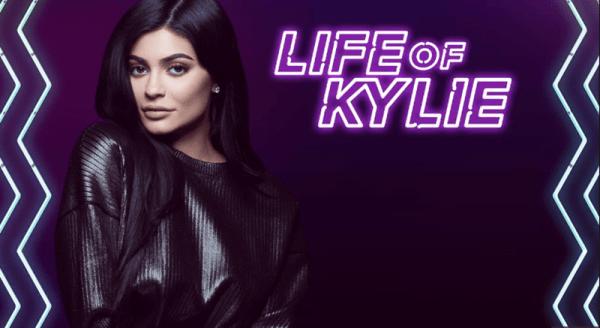 Life of Kylie – London #LifeofKylie [Tv]