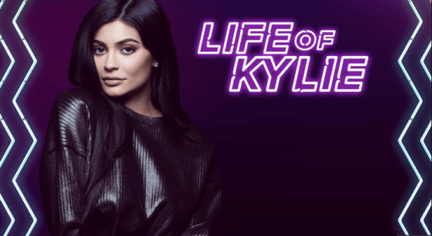Life of Kylie – Fame #LifeofKylie [Tv]