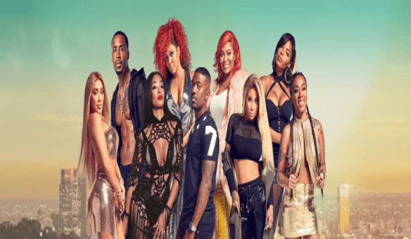 Love & Hip Hop: Hollywood – Spirit Animal #LHHH [Tv]