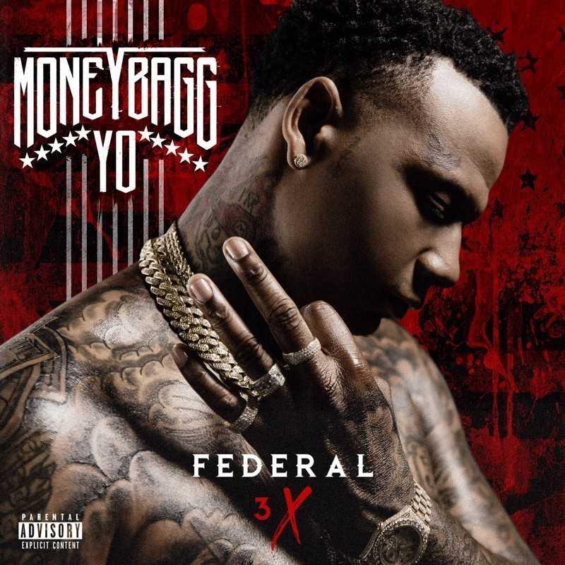 Album Stream: Moneybagg Yo – Federal 3 [Audio]