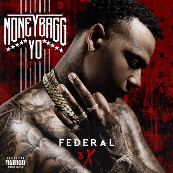 Album Stream: Moneybagg Yo – Federal 3 [Audio]