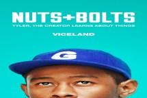 """Nuts + Bolts – """"Stop Motion"""" #NutsPlusBolts #OFWGKTA [Tv]"""