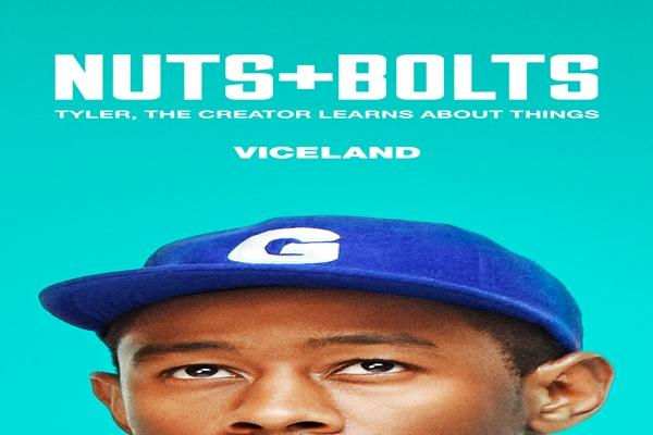 Nuts + Bolts – Sneakers #NutsPlusBolts #OFWGKTA [Tv]