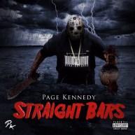 Page Kennedy – Straight Bars #StraightBars [Mixtape]
