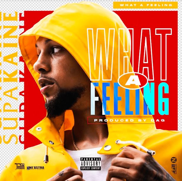 """Detroit's Supakaine Returns with the Fire Track """"What A Feeling"""""""