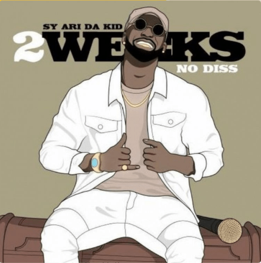 Sy Ari Da Kid – 2 Weeks No Diss [Audio]