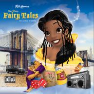 Tish Hyman – Trap Bisney Fairy Tales: The Untold Mixtape [Audio]