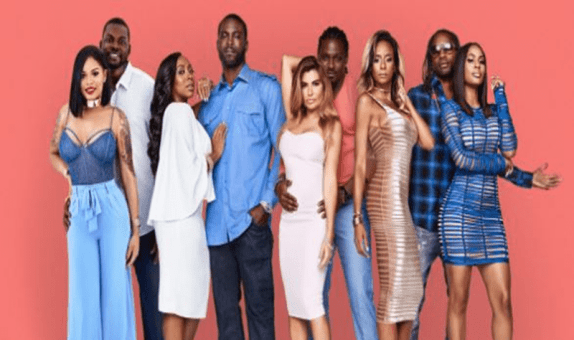 Baller Wives – 102 #BallersWives [Tv]