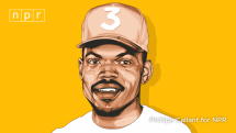 Chance The Rapper Talks Parenthood, Kanye, SoundCloud with NPR's Stretch and Bobbito