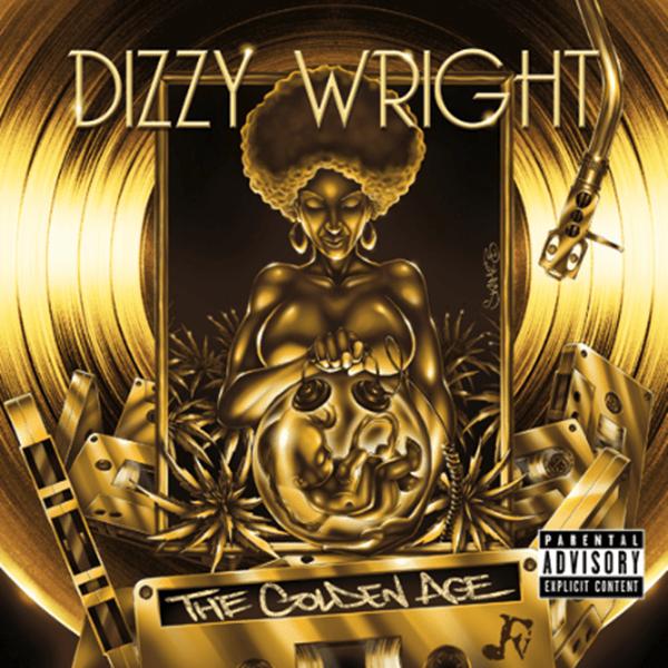 Album Stream: Dizzy Wright – The Golden Age 2 [Audio]