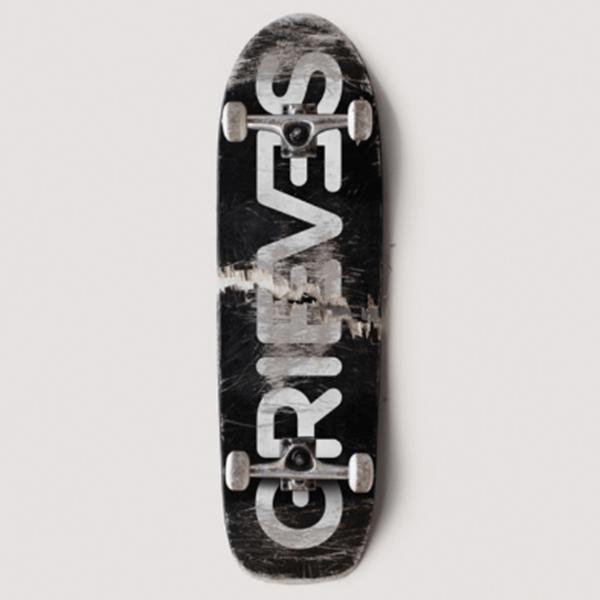 Album Stream: Grieves – Running Wild [Audio]