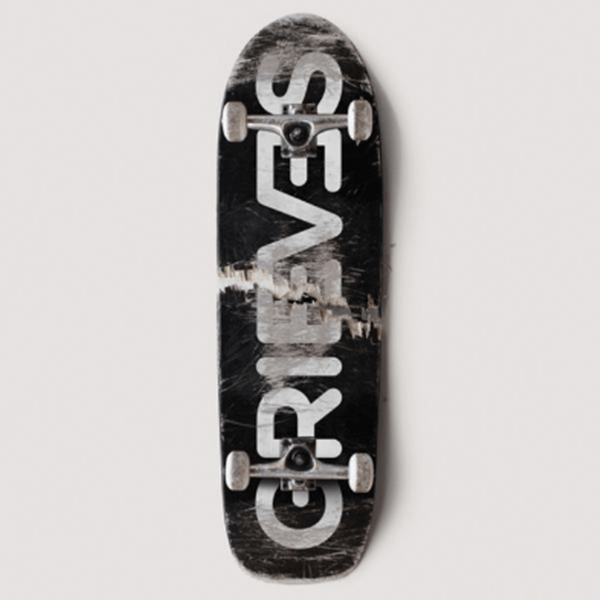 Album Stream Grieves Running Wild Audio