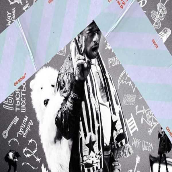 Album Stream: Lil Uzi Vert – Luv is Rage 2 [Audio]