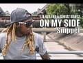 Lil Wayne & Swizz Beatz – On My Side (Snippet) [Audio]