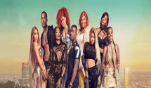 Love & Hip Hop: Hollywood – Boy Band #LHHH [Tv]