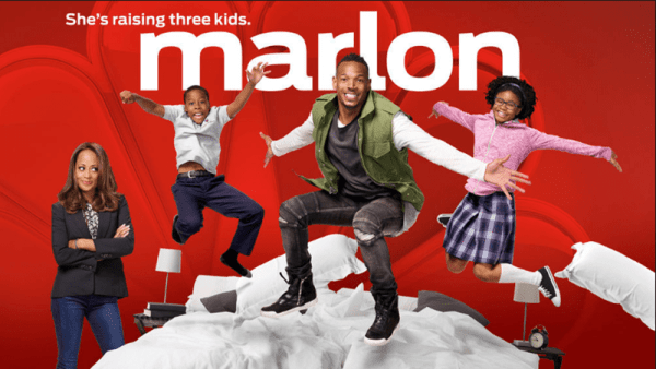 Marlon – End of the Road #Marlon [Tv]