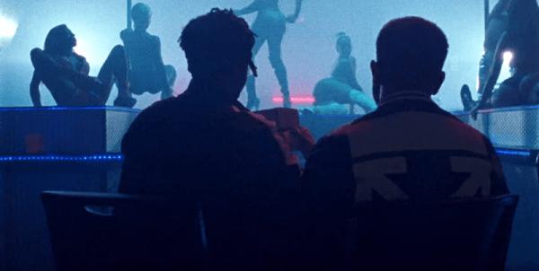 NAV & Metro Boomin – Call Me [Video]