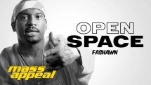 Open Space: Fashawn [Interview]