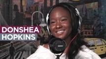 Power's Donshea Hopkins (Raina) Reveals WHY She Was Killed Off #PowerTv