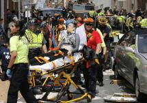 "Justice Department & FBI investigating Virginia ""White Power"" Protest Attack #Charlottesville"