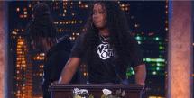 Remy Ma Gives Nicki Minaj A Eulogy #WildNOut #MTV