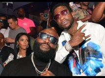 Rick Ross Gets Invited To Gucci Mane's Wedding [Video]