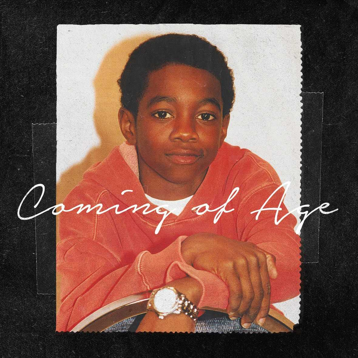 """Sammie Releases """"Too Long"""" [Audio]"""