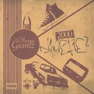 EP Stream: Young Giantz – 2000 Ninetiez