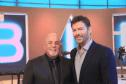 "Legendary Singer & Songwriter Billy Joel to appear on the ""Harry"" Season 2 Premiere [Video & Photos]"