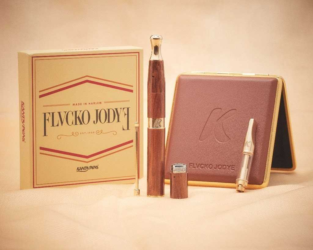 A$AP Rocky Teams Up with KandyPens to Drop His Own Line of Signature Vaporizers
