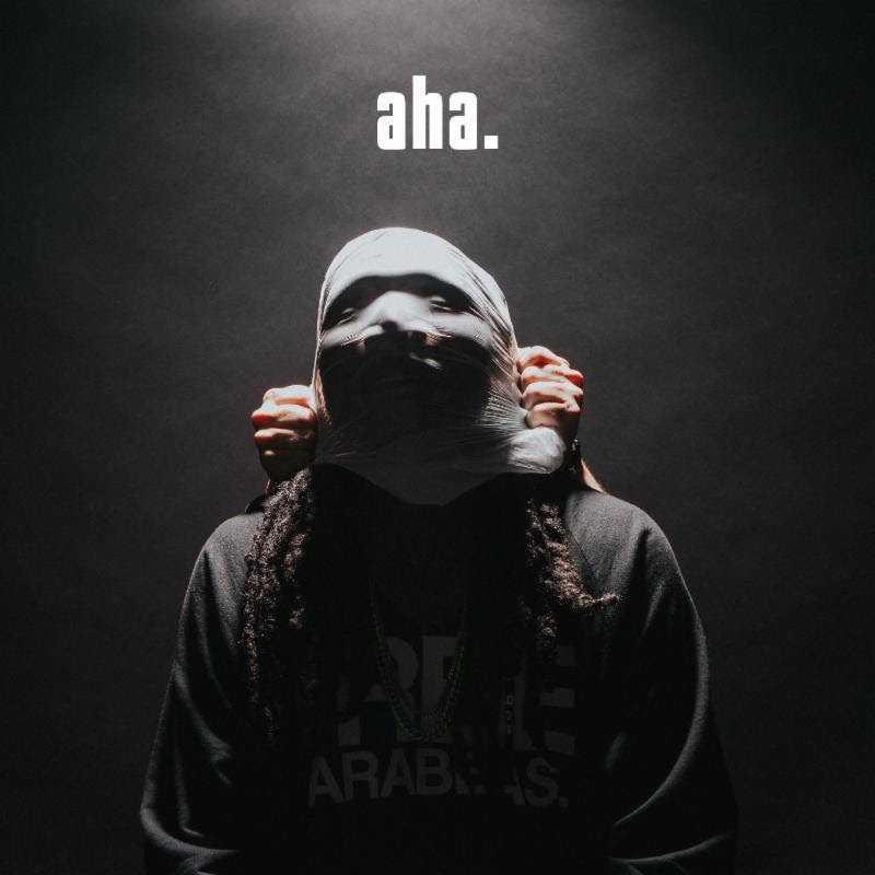 "Aha Gazelle Drops New Single ""Back In My Bag"""