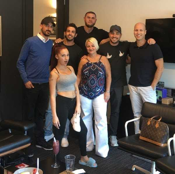 14 Year Old Bhad Bhabie Signs Deal with Atlantic Records