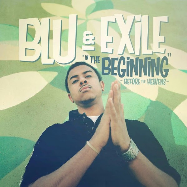 Blu and Exile Announce In The Beginning: Before The Heavens, a Prequel