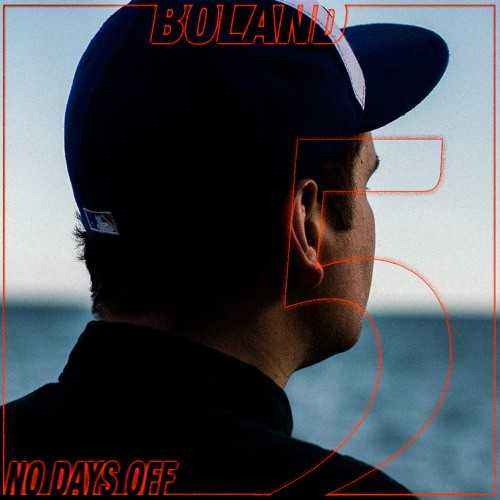 Burgeoning rapper Boland looks to Jay Electronica for inspiration