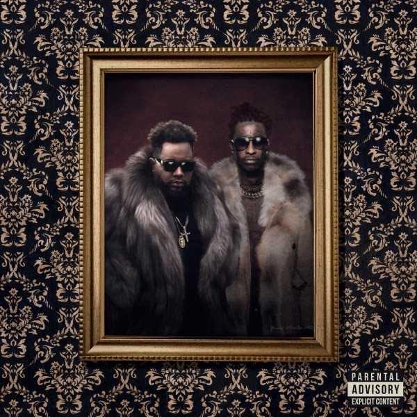 EP Stream: Carnage & Young Thug  – Young Martha [Audio]