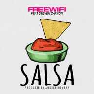 "New Music: FREEWIFI – ""Salsa"" (ft. $teven Cannon) [Audio]"