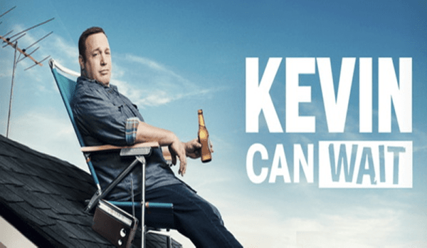 Kevin Can Wait – Plus One is the Loneliest Number #KevinCanWait [Tv]