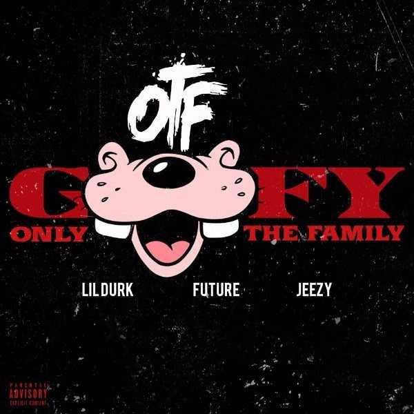 """Lil Durk ft. Future & Jeezy – """"Goofy"""" (Prod. by Southside of 808 Mafia)"""