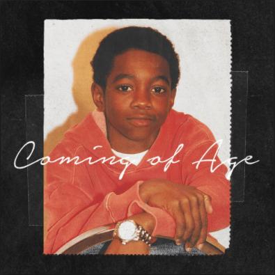 Album Stream: Sammie – Coming of Age [Audio]