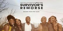 Survivor's Remorse – The Gala #SurvivorsRemorse [Tv]