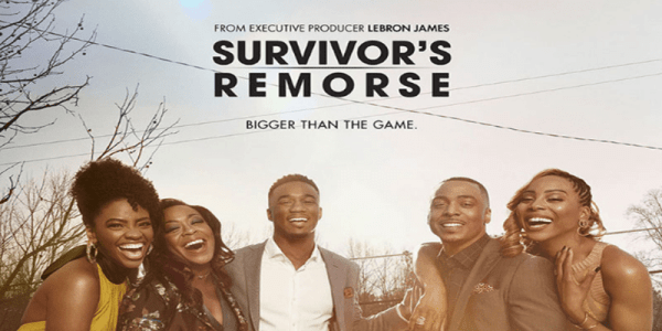 Survivor's Remorse – Optics #SurvivorsRemorse [Tv]